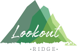 Lookout Ridge Logo
