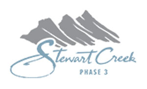 Stewart Creek Phase 3 logo