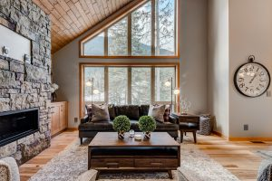 Custom Home Canmore Alberta