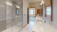 View of our luxury Oxford master ensuite