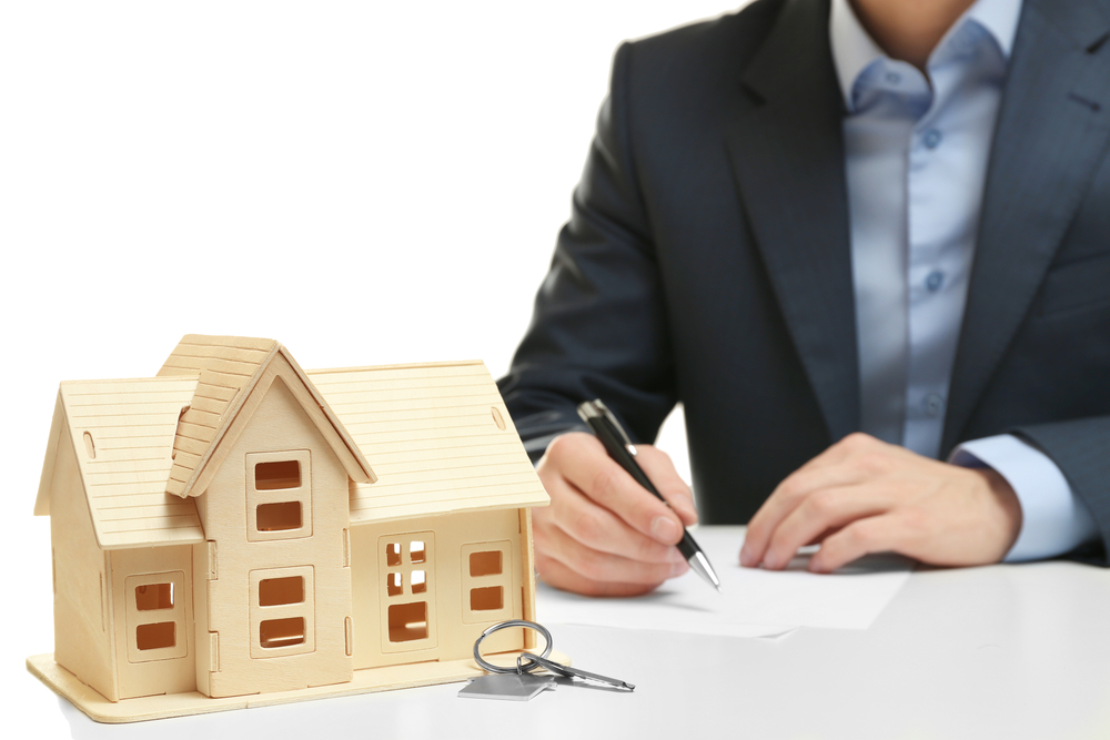 Picking a house loan