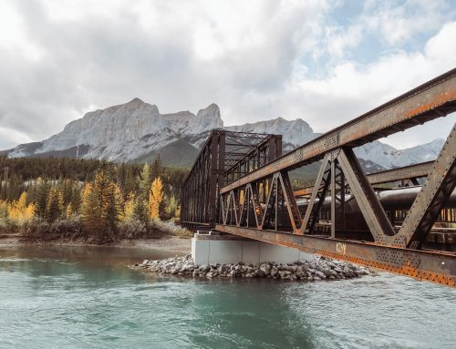 Experience Authentic Mountain Living in Canmore, Alberta.
