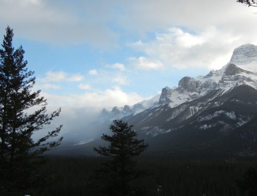 Who is Buying a New Condo in Canmore?
