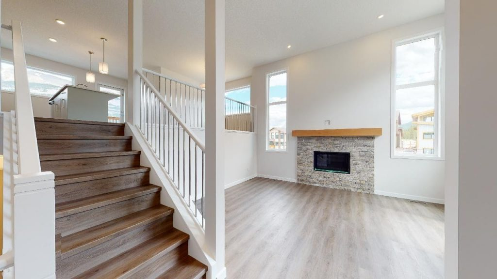 Canmore Homes for Sale New Construction Distinctive Homes