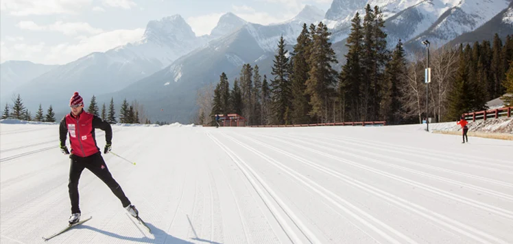 Canmore Nordic Centre, Three Sisters Mountain Village Homes For Sale