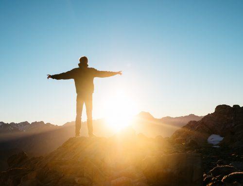 UV Rays and Mountain Living