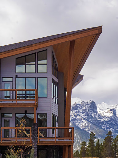 Lookout Ridge New Canmore Condos For Sale