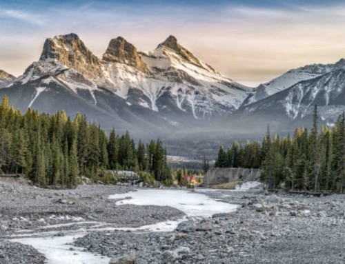 Why Buy in the Canmore Real Estate Housing Market Today?