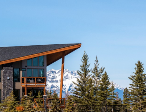 It's time to get into the Canmore housing market…NOW!