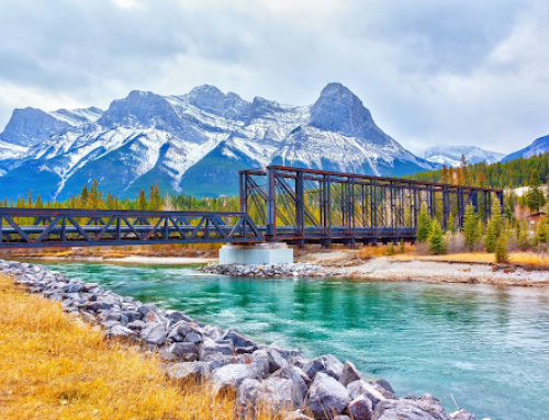 Why you should buy a home in Canmore.